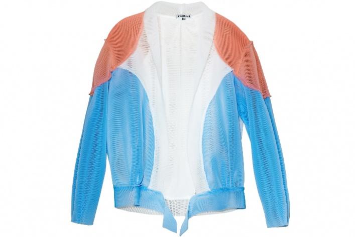 20 ярких курток: выбор Time Out