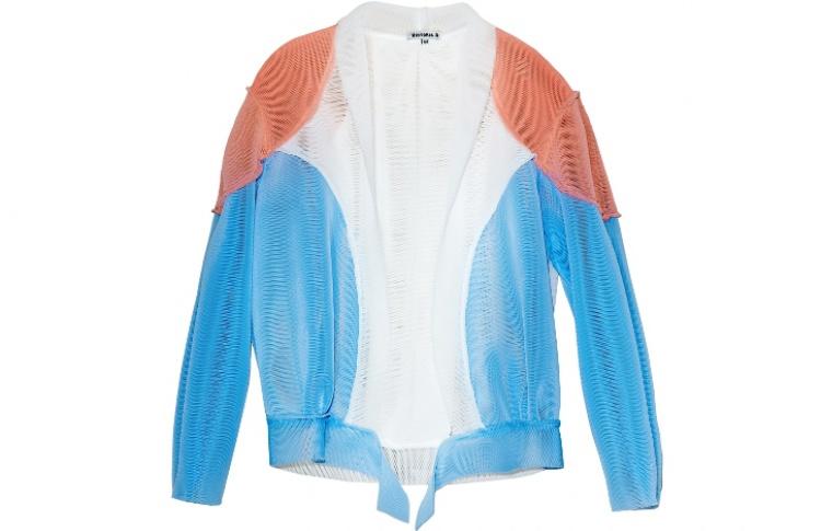 20 ярких курток: выбор Time Out Фото №430547
