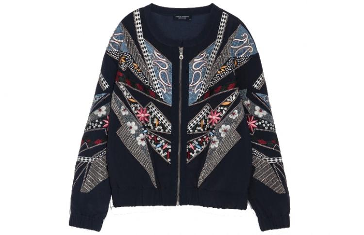 20 ярких курток: выбор Time Out Фото №430548