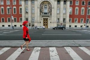 Места силы Москвы: Тверская — Кузнецкий Мост