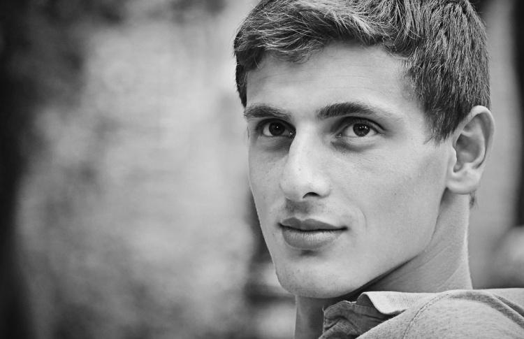 Актерский курс для начинающих с Ильей Мотовым