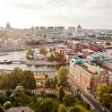 Главные места силы Москвы