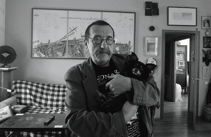 Анатолий Белкин