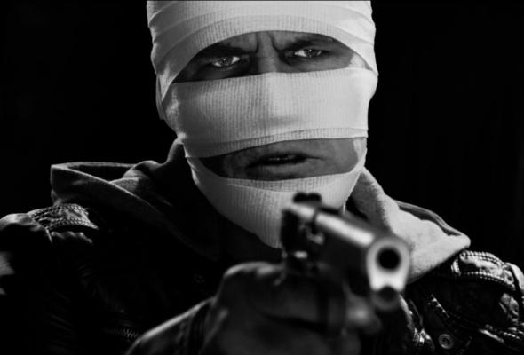 Город грехов 2: Женщина, ради которой стоит убивать - Фото №5
