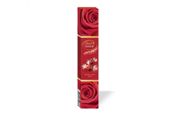 Коллекция сладких подарков Lindt к 8 марта - Фото №0