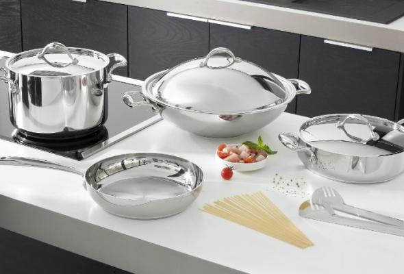 В России появился бренд премиальной посуды LAGOSTINA - Фото №1