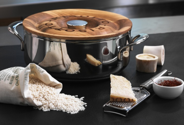 В России появился бренд премиальной посуды LAGOSTINA - Фото №0