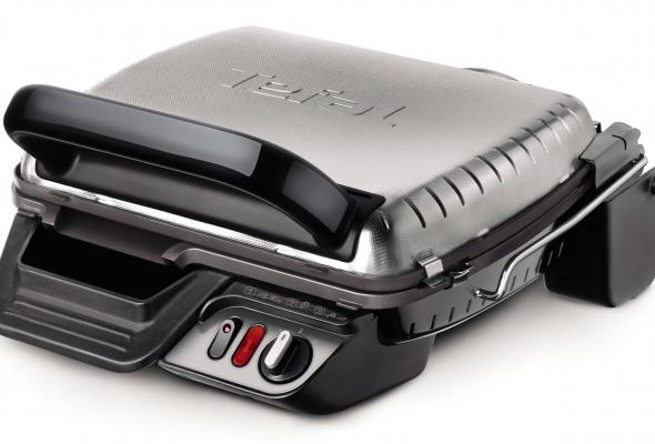 Tefal выпускает электрогриль Health Grill Comfort GC306 - Фото №1