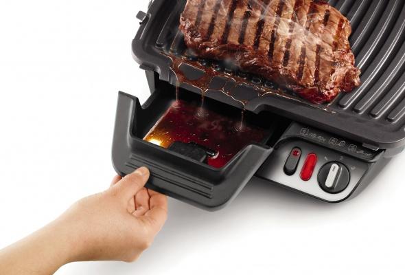 Tefal выпускает электрогриль Health Grill Comfort GC306 - Фото №0