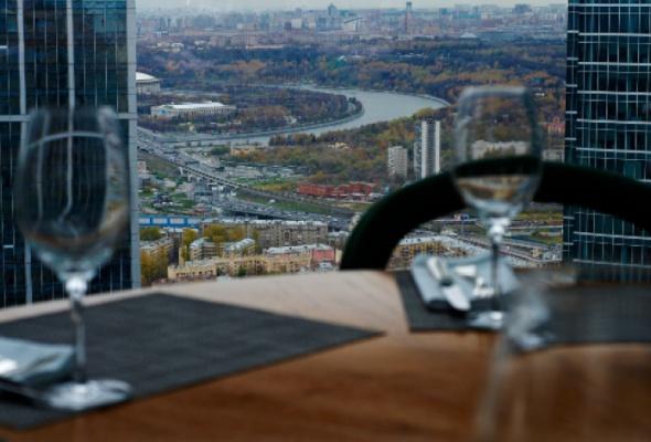 10лучших смотровых площадок Москвы - Фото №11