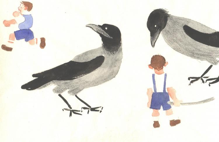 Фестиваль детской книги &laquoСмотри — читай!&raquo