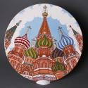 10 лучших сувениров с символикой Москвы