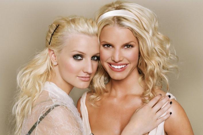 Самые знаменитые сестры