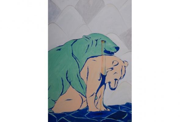 Екатерина Положенцева: «Покупатели вовсе не обязаны разбираться в искусстве» - Фото №2