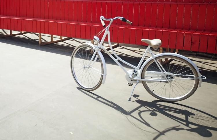 В Измайловском парке заработал велопрокат