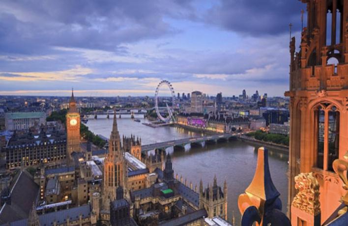 Визовый центр Великобритании открылся на новом месте