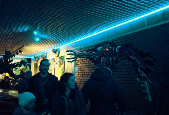 Музей восстания машин - Фото №7