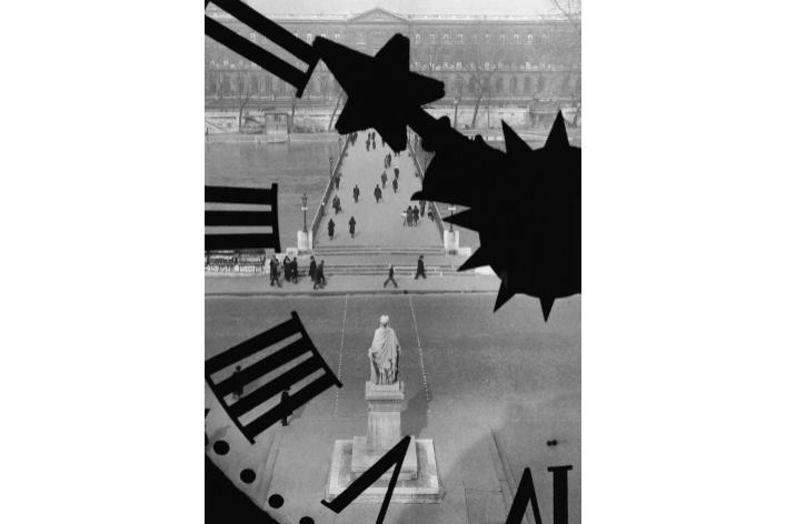Андре Кертеш «Двойник жизни»