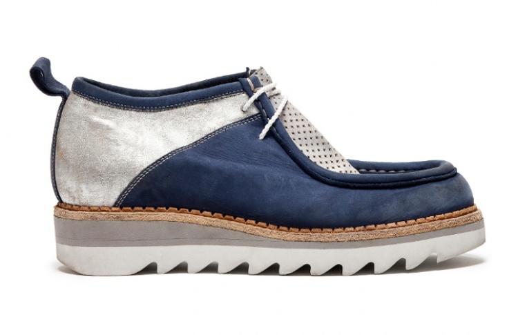 20 пар обуви на весну Фото №431145