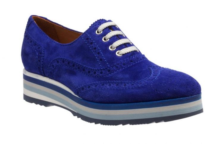 20 пар обуви на весну Фото №431153