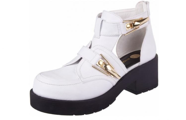 20 пар обуви на весну Фото №431154