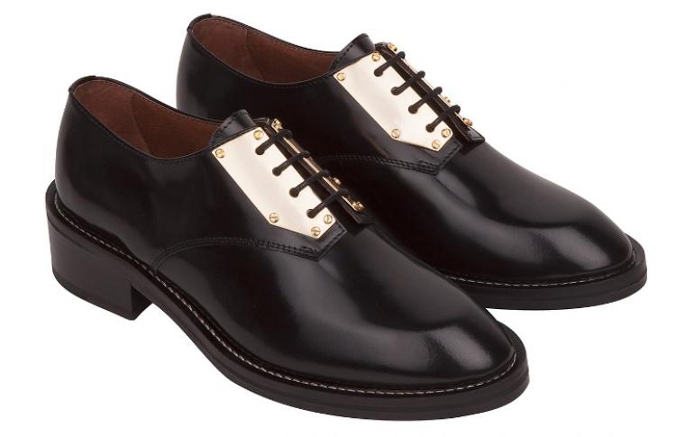 20 пар обуви на весну Фото №431158