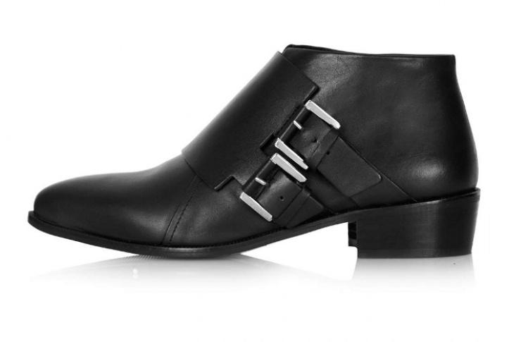 20 пар обуви на весну Фото №431160