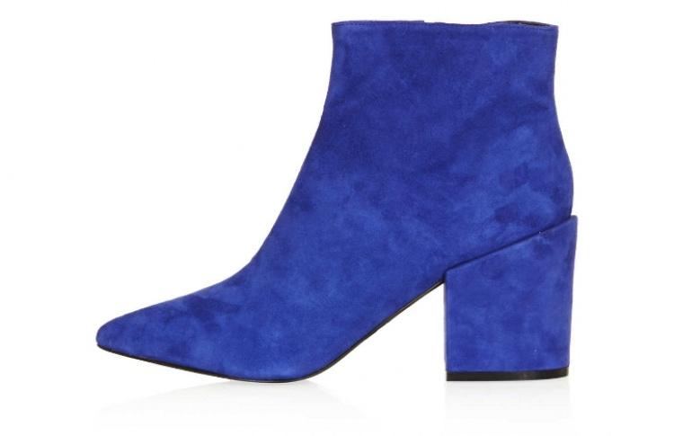 20 пар обуви на весну Фото №431161