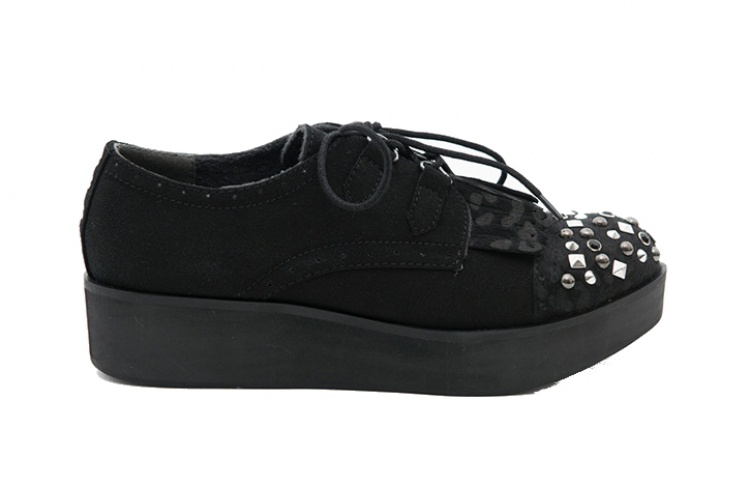 20 пар обуви на весну Фото №431162