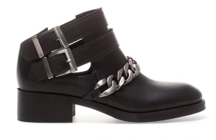 20 пар обуви на весну Фото №431166