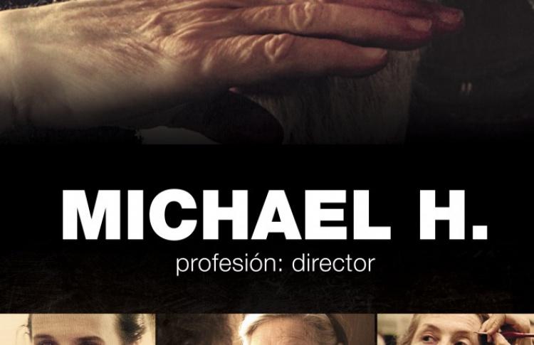 Михаэль Х. Профессия: Режиссер