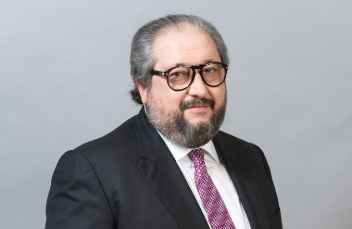 Борис Минц