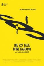 727 дней без Карамо