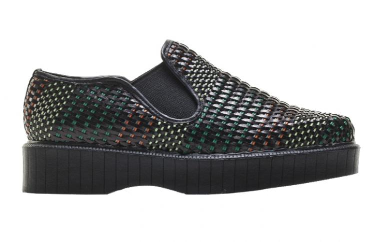 20 пар обуви на весну Фото №431252