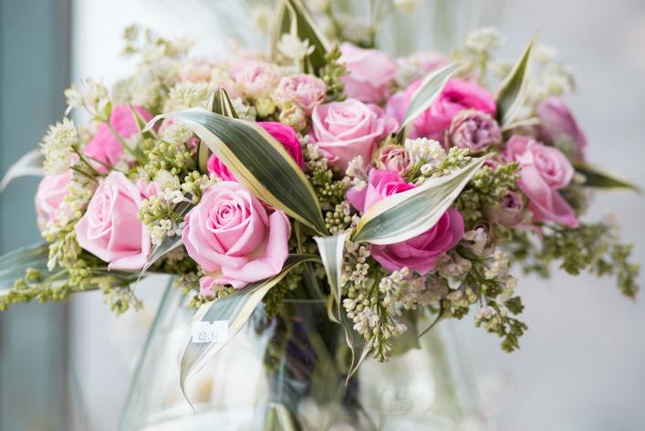 Студия флористики Bloom Room