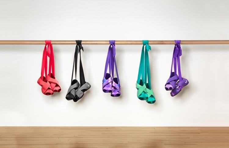 Nike показали новую коллекцию Фото №431310