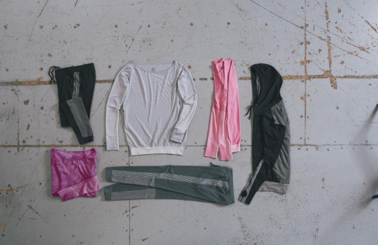 Nike показали новую коллекцию Фото №431315