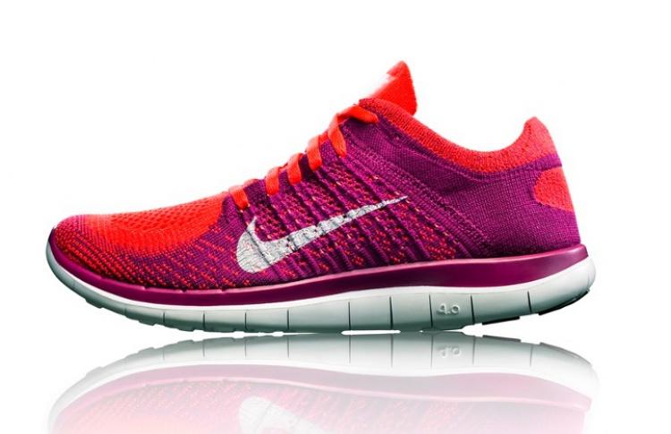 Nike показали новую коллекцию Фото №431323