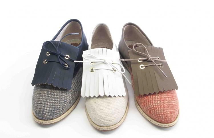 Judari выпустили линию обуви в духе 20-х Фото №431345