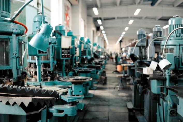 Часовой завод