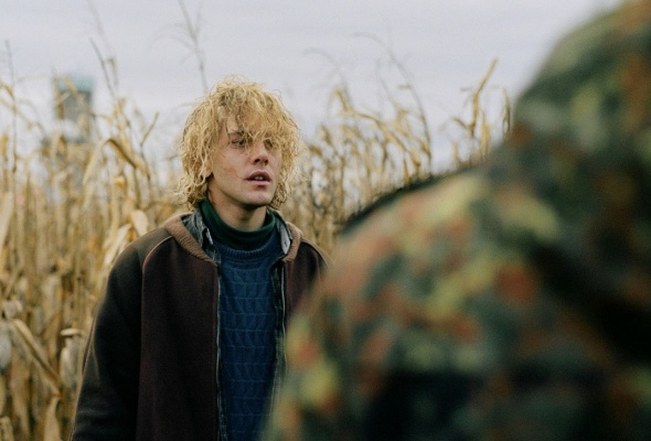 Том на ферме - Фото №3