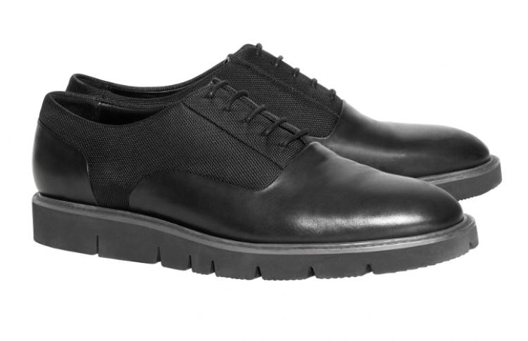 15 пар мужских ботинок из новых коллекций Фото №431435