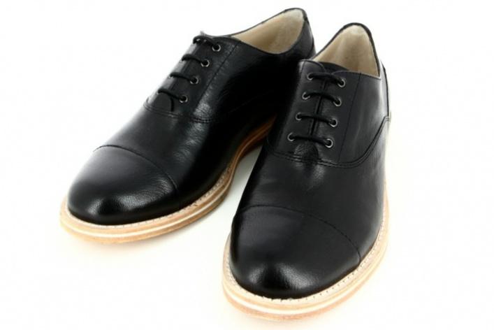 15 пар мужских ботинок из новых коллекций