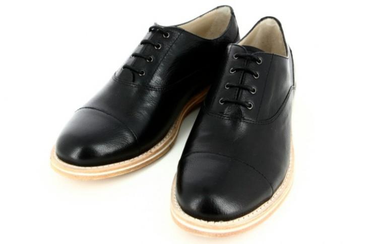 15 пар мужских ботинок из новых коллекций Фото №431436