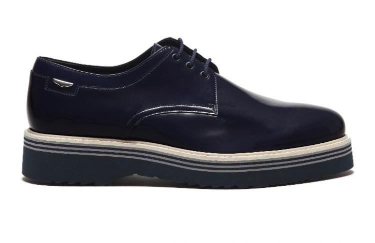 15 пар мужских ботинок из новых коллекций Фото №431437