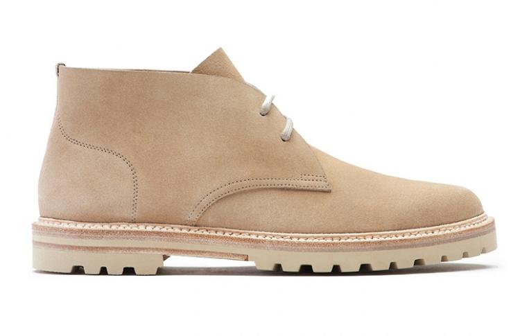 15 пар мужских ботинок из новых коллекций Фото №431439