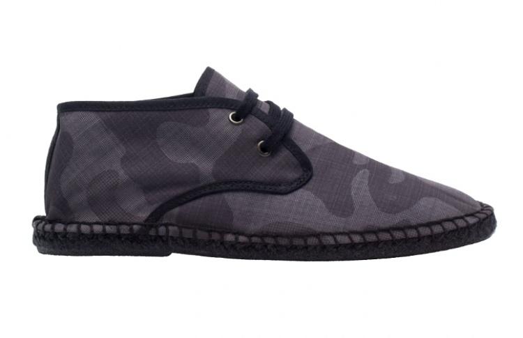 15 пар мужских ботинок из новых коллекций Фото №431440