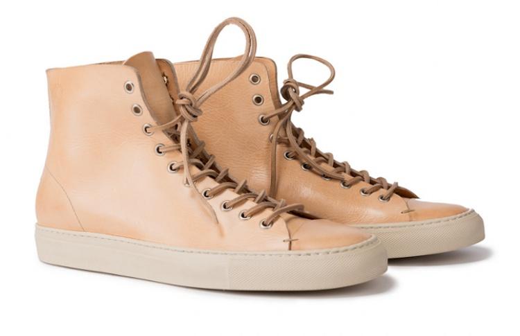 15 пар мужских ботинок из новых коллекций Фото №431442