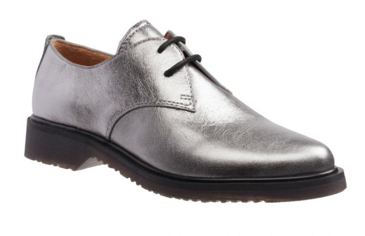 15 пар мужских ботинок из новых коллекций Фото №431444
