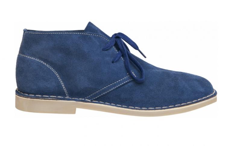 15 пар мужских ботинок из новых коллекций Фото №431445